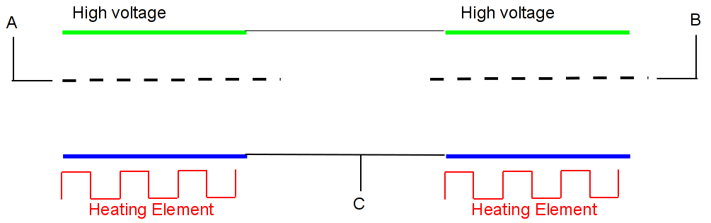 an or gate implemented using vacuum tubes